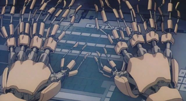 Applicants with robot hands that can type at 300wpm will receive special consideration.