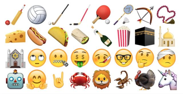 iOS 9.1 gets around to making some truly useful improvements: New emoji