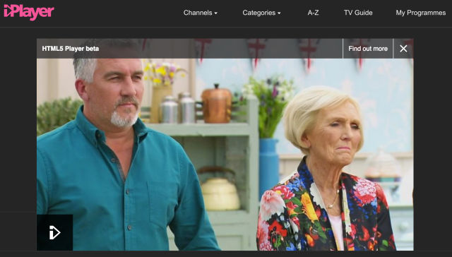 iPlayer viewers must have TV licence but BBC can't track online cheats [Updated]