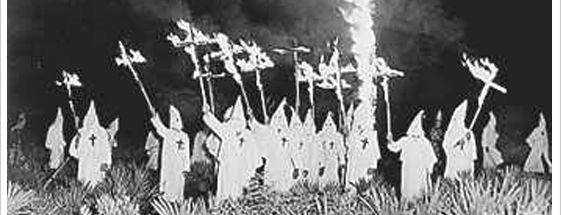 An analysis of the murders of ku klux klan in 1866