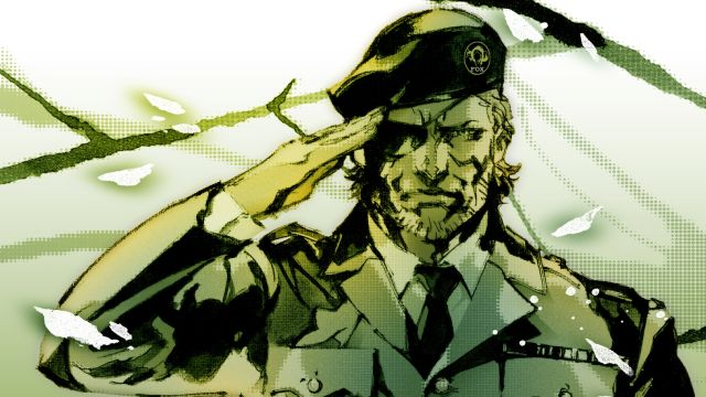 Reports: No new Metal Gear games being planned at Konami