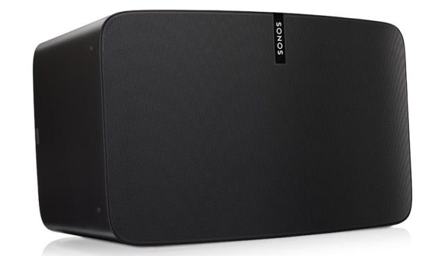 Sonos says its free Trueplay app can tune your speakers to suit your room
