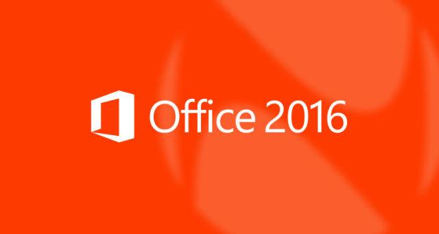 Office 2016 confirmed for September 22 release, February for business