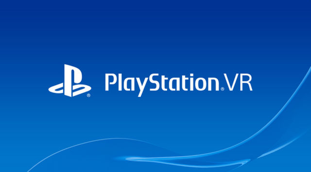 Sony's Project Morpheus is now PlayStation VR