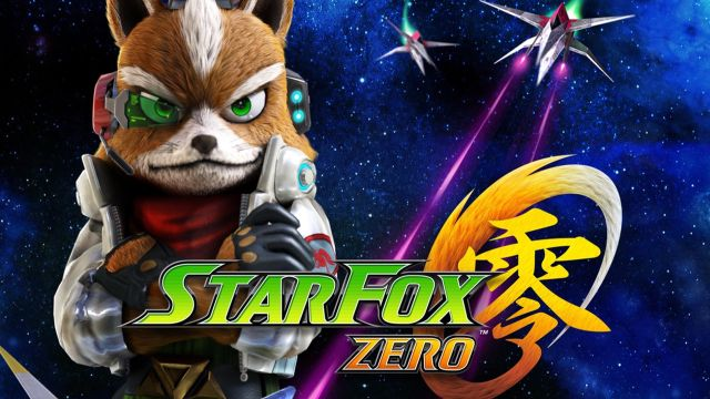Nintendo's Star Fox Zero delayed to 2016, leaves gaping hole in Wii U lineup