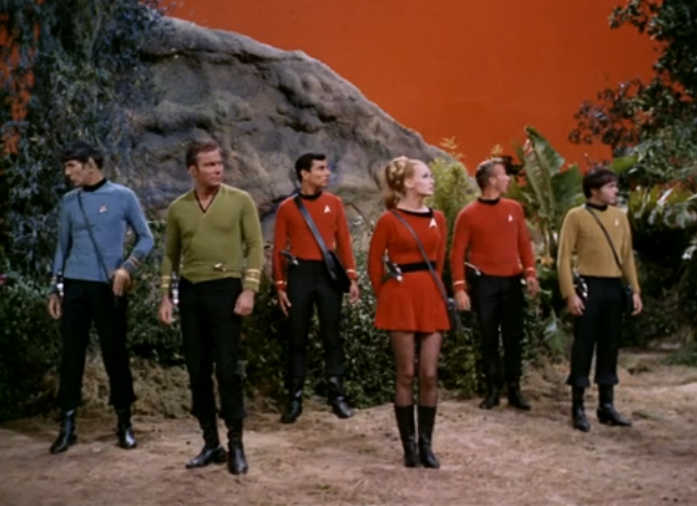 I Watched Star Trek The Original Series In Order You Can Too Ars