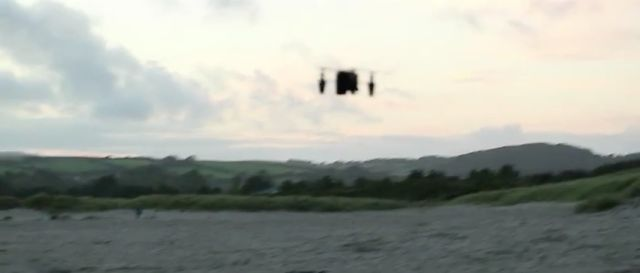 Kickstarter-launched drone startup denies it cheated customers
