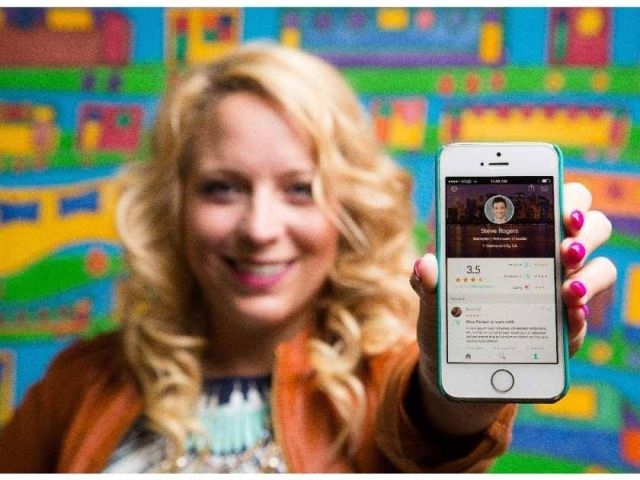 Peeple lets you leave Yelp-like one-star reviews for bad friends, dates