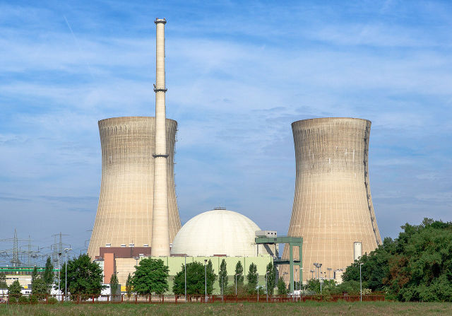 "Report finds many nuclear power plant systems ""insecure by design"""