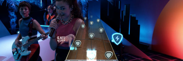 Guitar Hero Live review: This is how to make rhythm games relevant