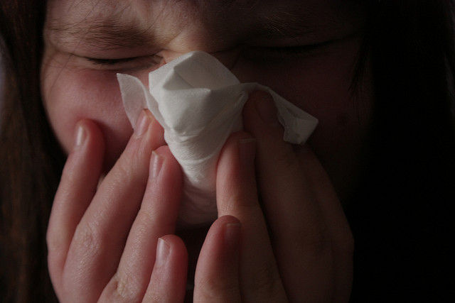Common decongestant may be worthless, study finds