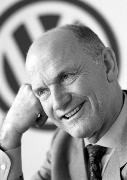 Ferdinand Piech, 1937-2019
