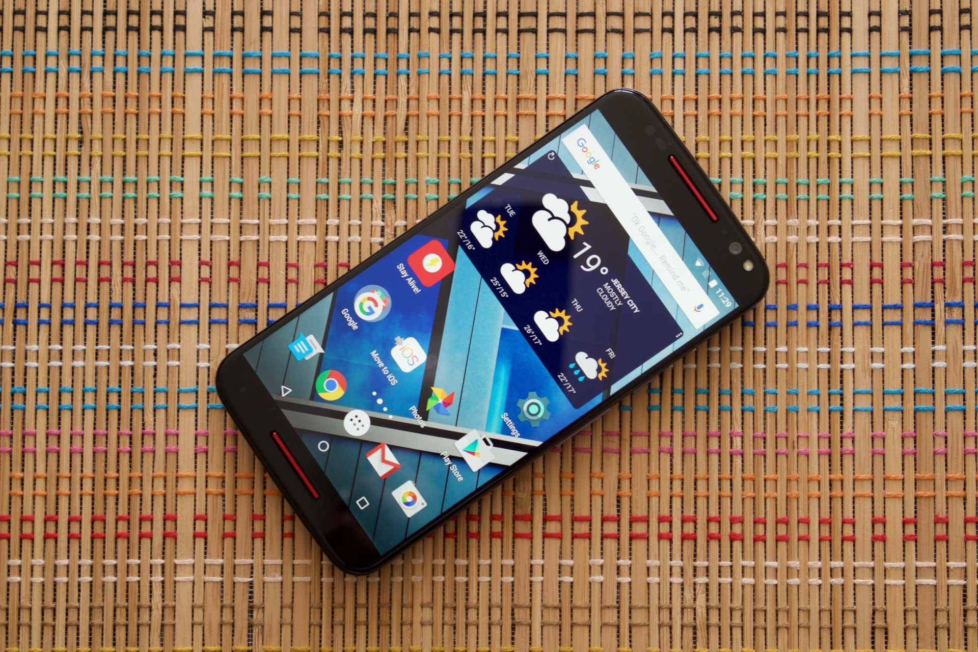Motorola is updating a decent-sized list of phones, but it's still hard not to be disappointed given the company's promises.
