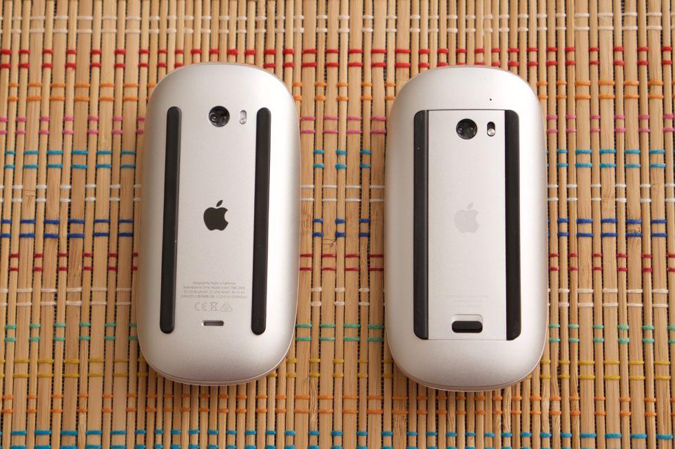 Mini Review Apple S New Magic Keyboard Magic Mouse 2