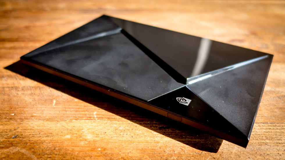 Nvidia Shield Android TV: A powerful do-it-all box that lacks content