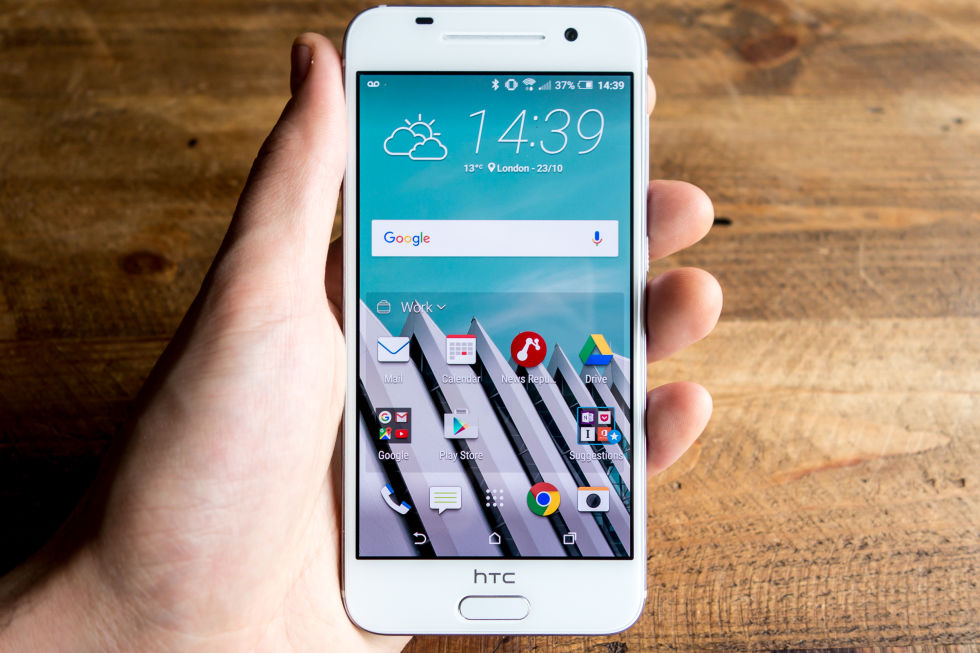 HTC One A9 review: An awesome mid-range phone (in the US)