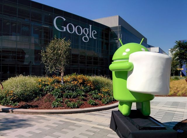 Google posts Android 6.0 Marshmallow system images for Nexus devices
