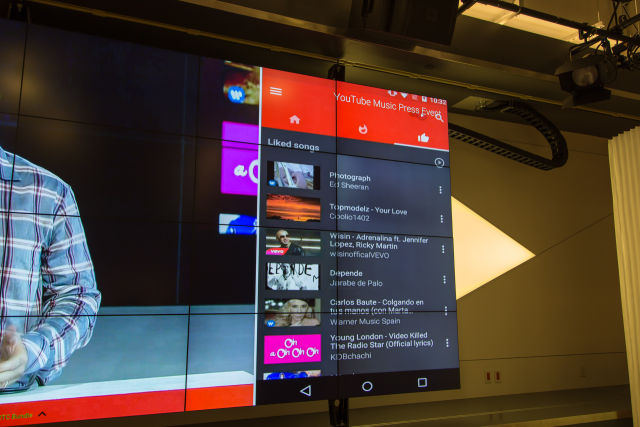 "YouTube Red"" offers premium YouTube for $9 99 a month, $12 99 for"