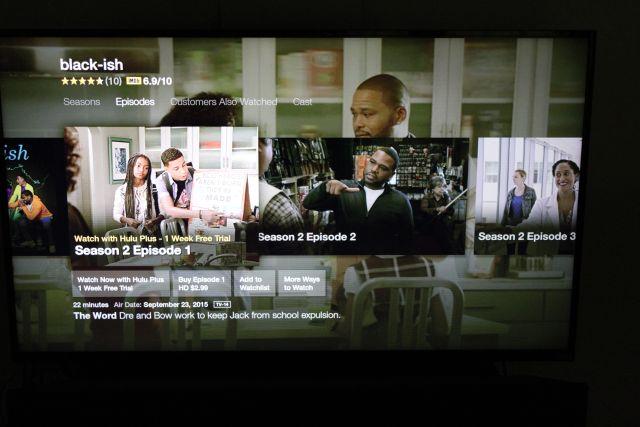 Amazon's 2015 Fire TV: Finally, Amazon gets the streaming box right