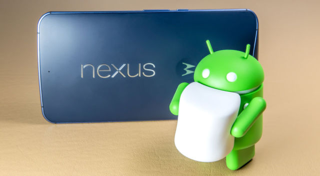 Google's own non-Nexus Android phone could launch this year—report