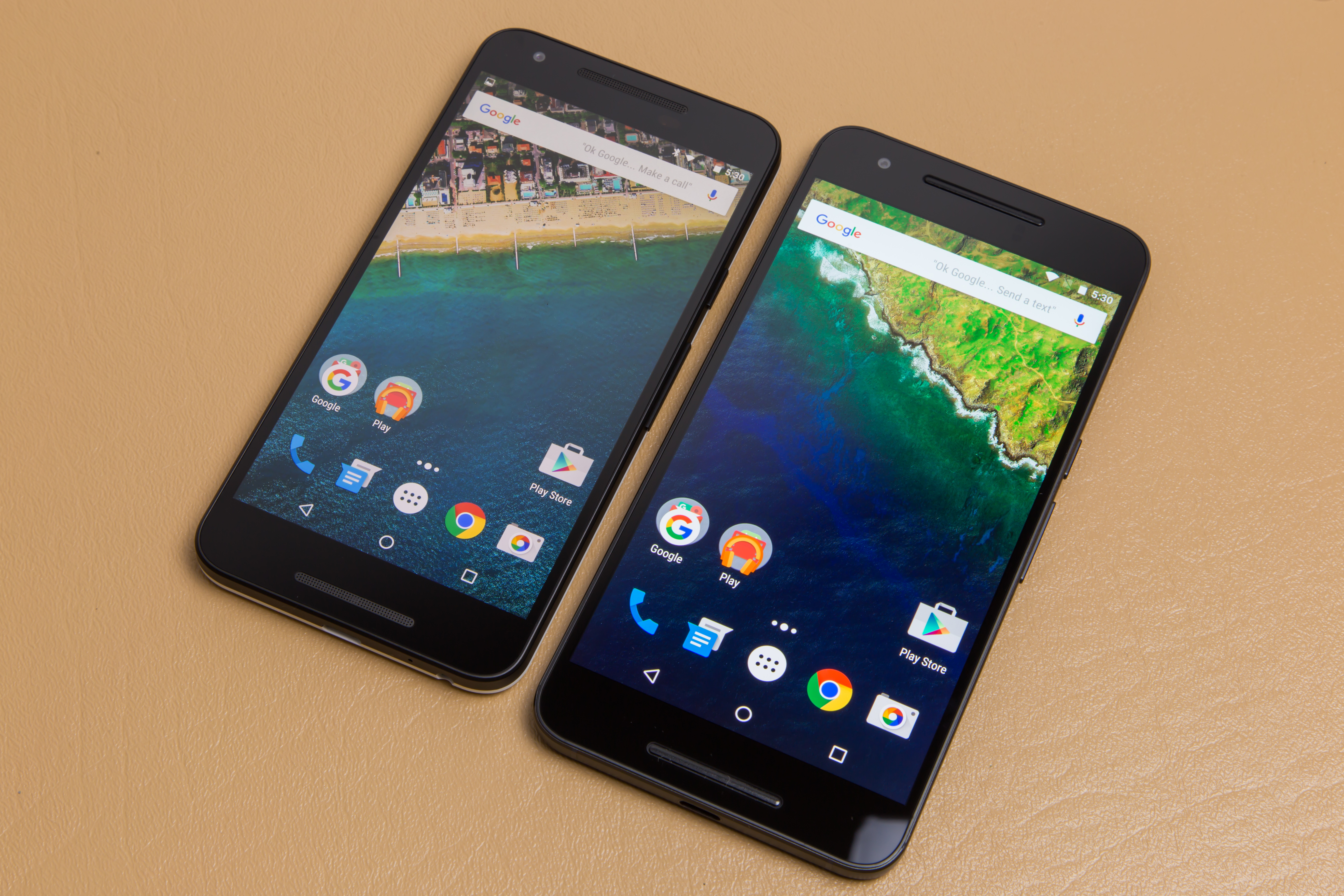 Phone Android Phone Linux android rooting bug opens nexus phones to device enlarge