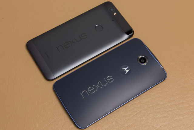 Nexus 5X and Nexus 6P review: The true flagships of the Android