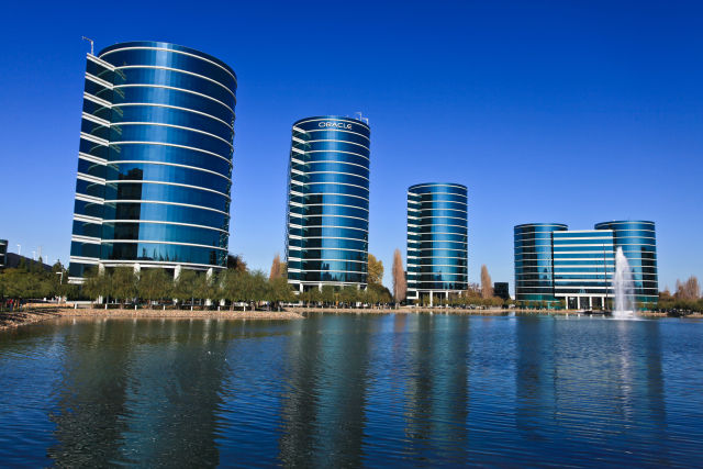 Oracle now keeps all EU data within EU borders to avoid Safe Harbour problems