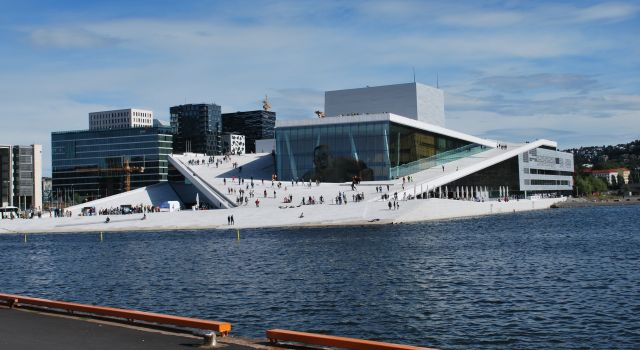 Oslo city centre will be car-free within four years
