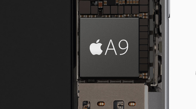 Samsung vs. TSMC: Comparing the battery life of two Apple A9s