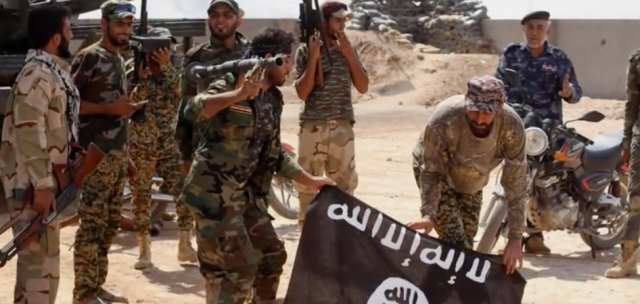 US charges hacker with providing ISIL info on US military personnel