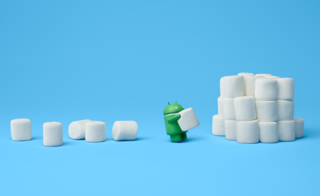 Android 6.0 re-implements mandatory storage encryption for new devices