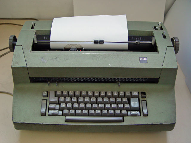How Soviets used IBM Selectric keyloggers to spy on US diplomats