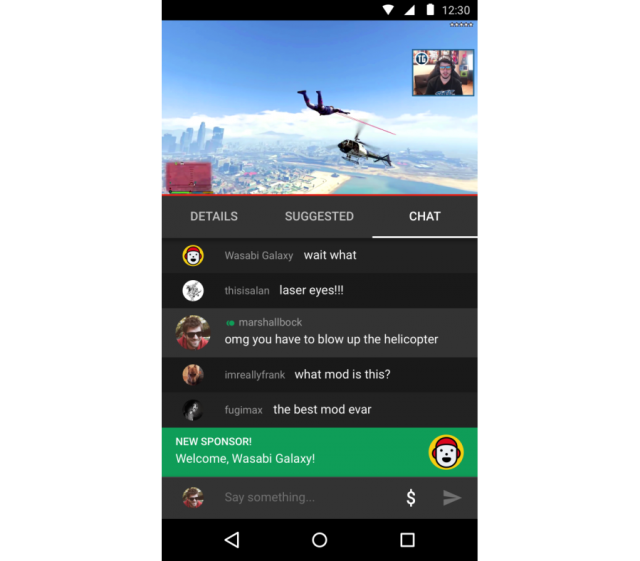 YouTube Gaming launches paid subscriptions and Android broadcasting