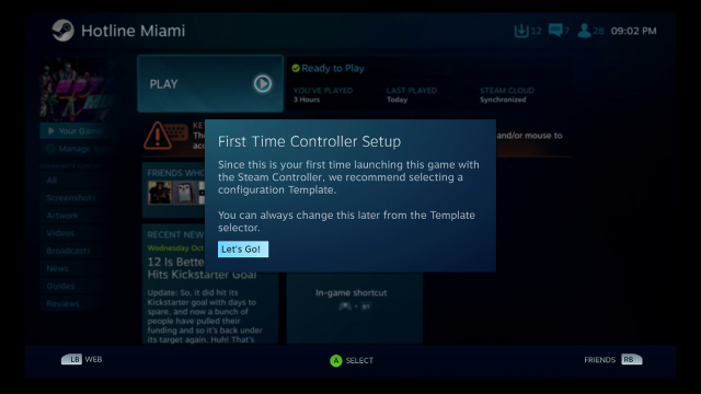 Steam's living room hardware blitz gets off to a muddy start | Ars