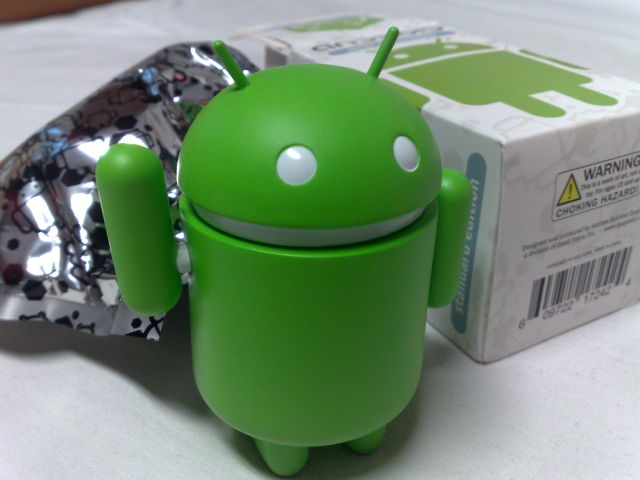 Google's total Android revenue since 2008 is $31 billion, says Oracle