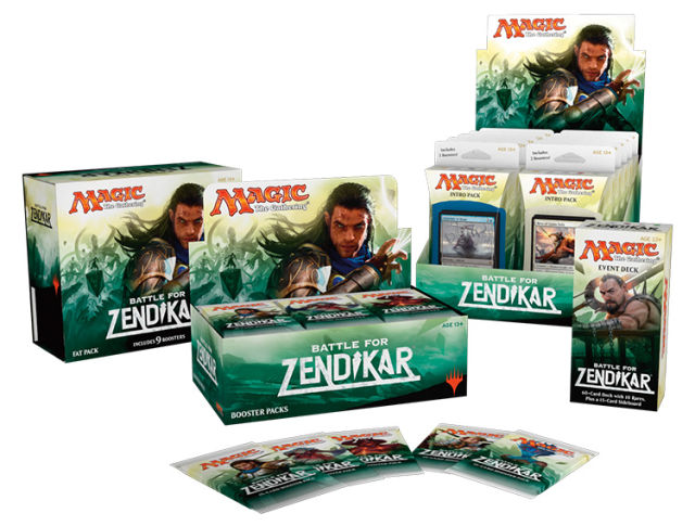 Ars UK giveaway: Magic: the Gathering