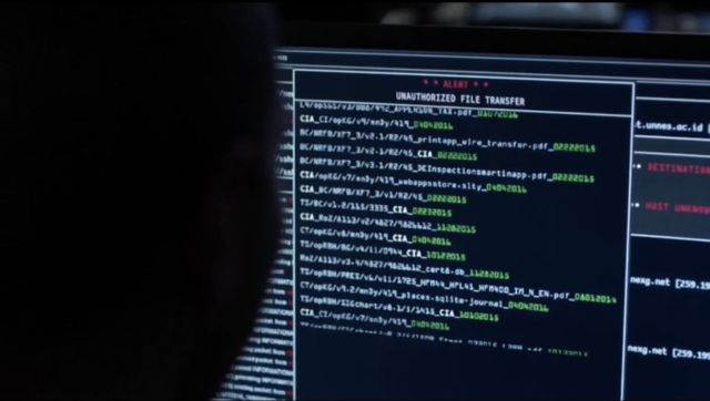I M No Expert But Holy Crap The Hacking On Homeland Was Bad Ars Technica