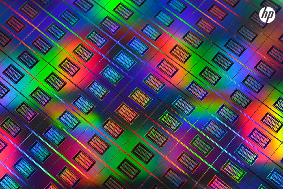 HP and SanDisk join forces to finally bring memristor-like tech to market