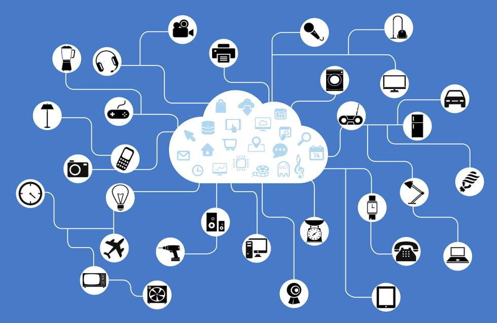 The future is the Internet of Things—deal with it