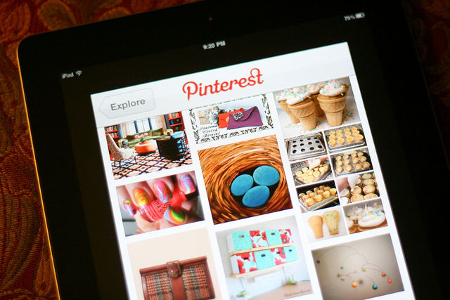 Judge: Pinterest can't force Pintrips to change names