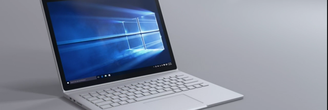 New firmware finally fixes Surface Pro 4, Surface Book bugs, but