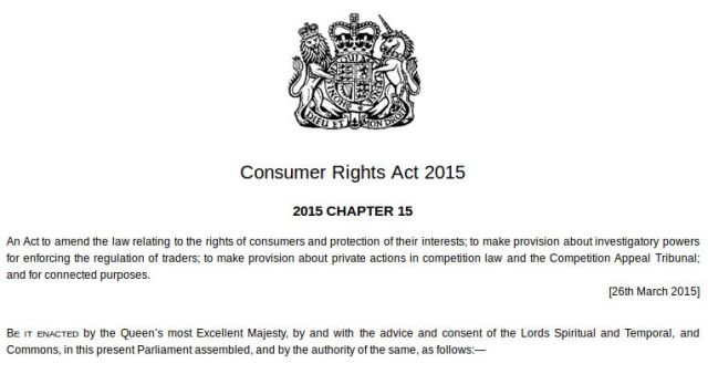 New rights for UK consumers buying digital content come into force