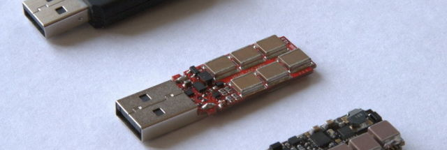 """USB Killer"" flash drive can fry your computer's innards ..."