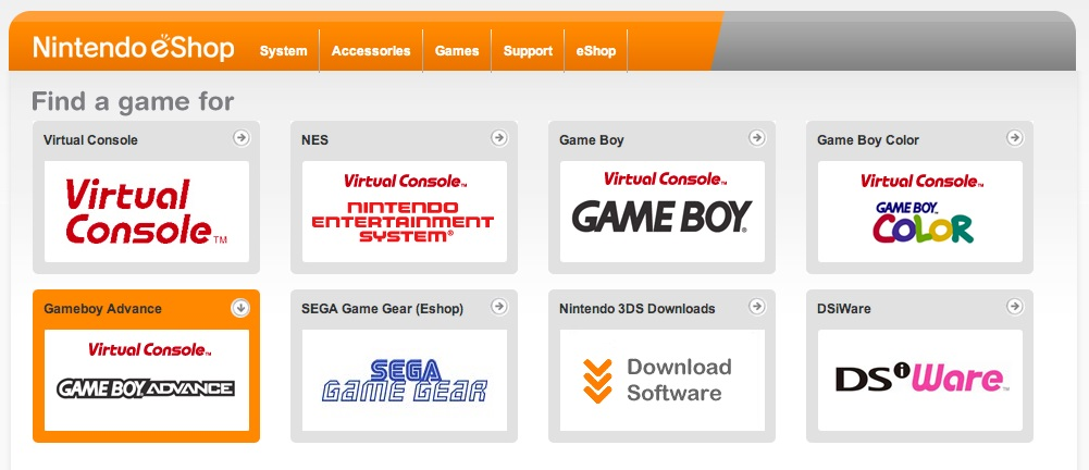Not all of these consoles may see an expanding Virtual Console roster for much longer.