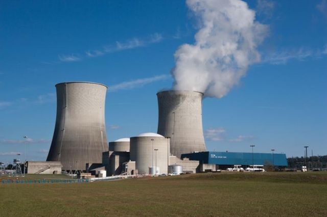 US regulators issue first nuclear plant operating license since 1996