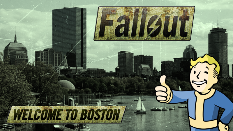 Kotaku readers knew about the existence of <i>Fallout 4</i> and the game's setting months before Bethesda was ready to reveal the information.