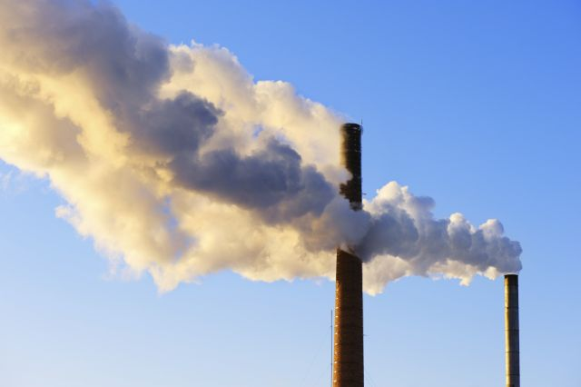 Sweeping climate law zeroes out carbon pollution for Massachusetts