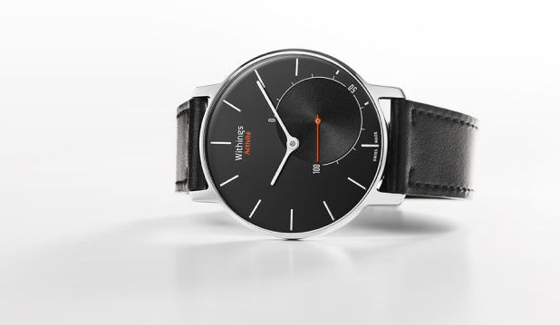 Withings to launch new premium yet affordable Activité smartwatch