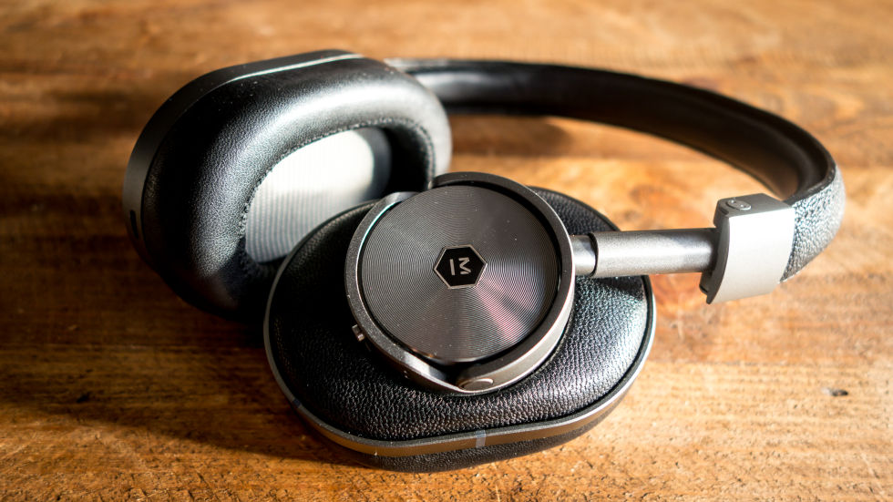 74d7bd0011a Master & Dynamic MW60 wireless headphones offer style and performance