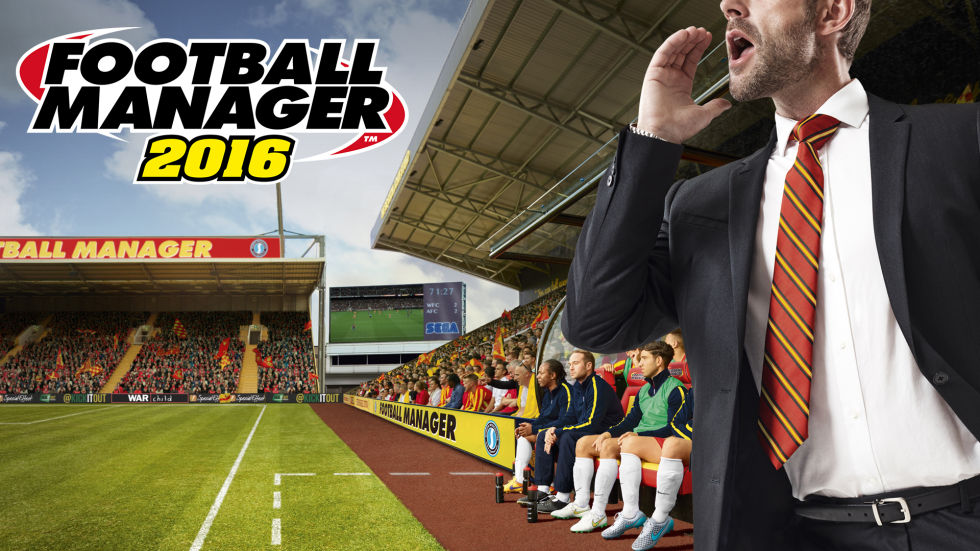 Football Manager 2016 review: Presentation makes perfect
